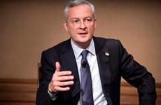 Pháp kêu gọi Mỹ và Trung Quốc tránh gia tăng tranh chấp thương mại
