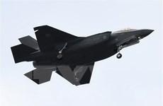 Phi đội máy bay chiến đấu F-35 đắt đỏ của Australia nguy cơ bị gỉ