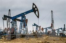 Giá dầu thế giới có phiên giao dịch biến động trong ngày 6/5