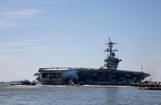 Căng thẳng Mỹ-Iran: Thùng thuốc súng Trung Đông sắp bùng nổ?