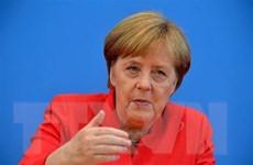 'Đức cần phải làm nhiều hơn, giữ vai trò toàn cầu lớn hơn'