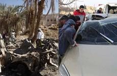 Mỹ triển khai một loại tên lửa bí mật tại Syria và Yemen