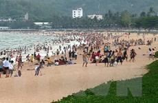Đến Quy Nhơn tận hưởng yên bình giữa nắng vàng, cát trắng, biển xanh