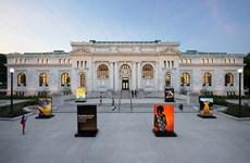 Apple giới thiệu cửa hàng bán lẻ 'tham vọng nhất' tại Washington