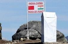Ấn Độ chạy đua căn cứ quân sự ở nước ngoài với Trung Quốc