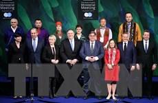 Bắc Cực - 'Đấu trường' của sức mạnh và cạnh tranh toàn cầu mới