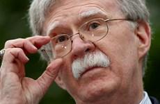 Các kế hoạch chiến tranh ở Trung Đông của Bolton là một sai lầm?