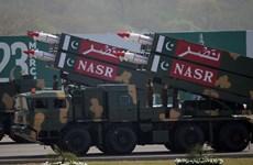Trung Quốc có vai trò gì trong chương trình hạt nhân Ấn Độ-Pakistan?