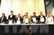Thái Lan: Lực lượng nắm chìa khóa trong việc thành lập chính phủ mới