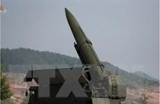 """Đàm phán phi hạt nhân hóa Triều Tiên: Vẫn """"rối như mớ bòng bong""""?"""