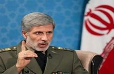 Các lực lượng vũ trang Iran trong trạng thái sẵn sàng chiến đấu