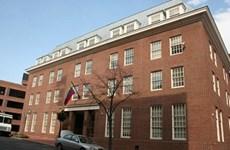 Venezuela: Mỹ xâm nhập tòa nhà ĐSQ Venezuela là vi phạm luật quốc tế