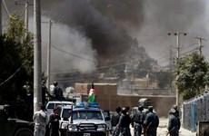Thành phố Jalalabad rung chuyển vì đánh bom, 23 người thương vong