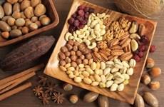 Trẻ thông minh hơn nếu mẹ thường xuyên ăn các loại hạt khi mang thai?