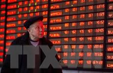 Trung Quốc 'đáp trả' Mỹ đẩy chứng khoán thế giới vào vùng đỏ