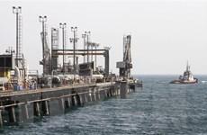 Hàn Quốc tăng cường nhập khẩu dầu từ Iran trong tháng 4