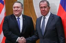 Chuyến thăm Sochi của ông Pompeo: Mỹ-Nga sẽ vượt qua 'lằn ranh đỏ'?