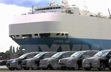 Tổng thống Donald Trump có kế hoạch hoãn áp thuế ôtô nhập khẩu