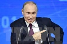 Phương Tây vẫn đang hiểu lầm nước Nga và chủ nghĩa Putin