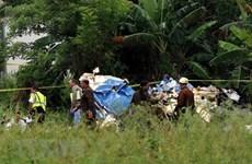 Cuba xác định nguyên nhân tai nạn máy bay khiến 112 người thiệt mạng