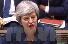 Brexit: Thủ tướng Anh tìm sự ủng hộ của nghị sỹ bất đồng ý kiến