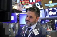 Chỉ số Dow Jones chứng kiến chuỗi tuần giảm điểm dài nhất trong ba năm