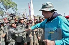 Tổng thống Maduro: Đàm phán hòa bình với phe đối lập có khởi đầu tốt