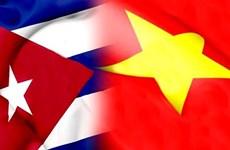 Hội hữu nghị Cuba-Việt Nam - nơi truyền lửa của tình đoàn kết đặc biệt