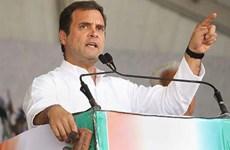 Bầu cử Hạ viện Ấn Độ: Lãnh đạo đảng Quốc đại thừa nhận thất bại