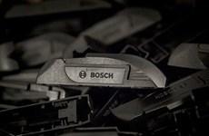 Hãng linh kiện ôtô Bosch chịu phạt 90 triệu euro vì bê bối khí thải