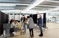 Bầu cử EP 2019: Xu hướng ủng hộ và chống Brexit chi phối cử tri Anh