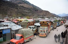 Pakistan bày tỏ mong muốn tiến hành đàm phán hòa bình với Ấn Độ