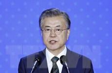 Tổng thống Hàn Quốc thay thế đồng loạt nhiều vị trí thứ trưởng