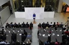Brexit: Chính phủ Anh khó đạt được nhất trí về dự luật rời EU