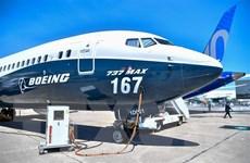 Hàng không Trung Quốc thiệt hại 579 triệu USD do sự cố Boeing 737 MAX