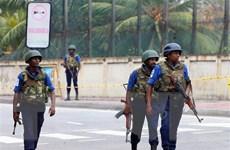 Quốc hội Sri Lanka điều tra các vụ tấn công khủng bố dịp lễ Phục sinh