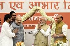 """Điều gì khiến Thủ tướng Ấn Độ Modi tiếp tục """"đau đầu"""" trong 5 năm tới?"""