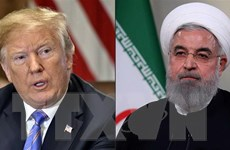 Mối nguy từ cách tiếp cận của Mỹ với Iran, sẽ xảy ra một cuộc đối đầu?