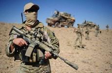 Australia chế tạo cảm biến cảnh báo nguy hiểm cho quân đội