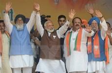 Những yếu tố làm nên chiến thắng của Thủ tướng Ấn Độ Modi