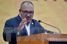Papua New Guinea rơi vào một cuộc khủng hoảng chính trị