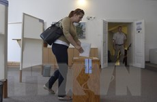 Tín hiệu lạc quan từ cuộc bầu cử EP: Phe dân túy không chi phối EU