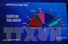 Năm điều quan trọng rút ra từ cuộc bầu cử Nghị viện châu Âu