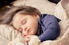 Nghiên cứu mới: Trẻ ngủ không đủ giấc sẽ tăng nguy cơ bị béo phì