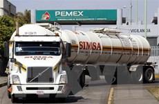 Mexico phát lệnh bắt giữ cựu lãnh đạo Tập đoàn dầu khí quốc gia