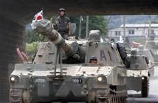 Triều Tiên chỉ trích cuộc tập trận Ulchi Taegeuk của Hàn Quốc