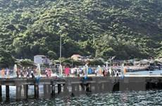 Hết tháng 5, khách quốc tế đến Việt Nam đạt gần 7,3 triệu lượt