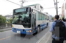 Nhật Bản họp khẩn cấp bàn cách bảo đảm an toàn cho học sinh