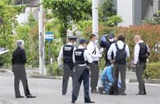 Vụ tấn công bằng dao ở Nhật Bản: Xác định danh tính hung thủ
