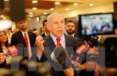 Israel chính thức thông qua kiến nghị giải tán Quốc hội